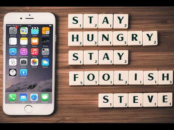 Steve Job Quotes