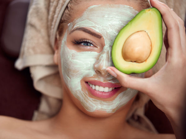 Ways to use avocado to enhance your beauty