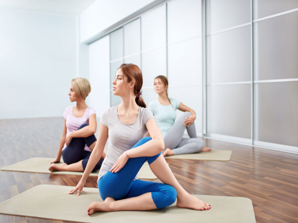 Yoga Not As Safe As People Thought: Study