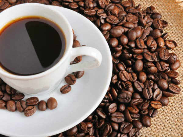 coffee harmful effects