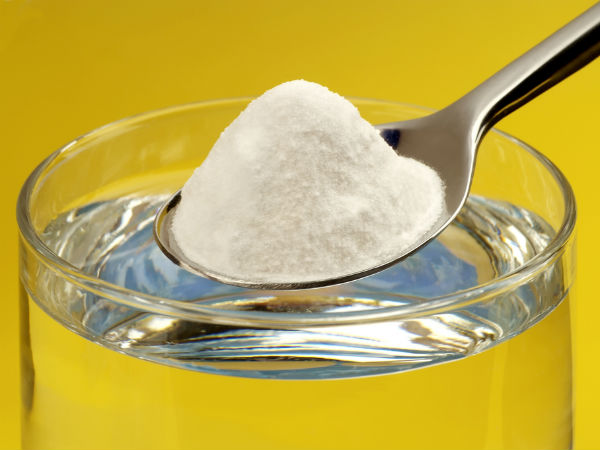 Get Rid Of Thigh And Arm Fat With This Easy Baking Soda Recipe!