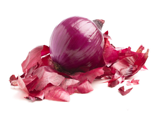 Did You Know That Onion Peel Can Treat Hypertension & Obesity?
