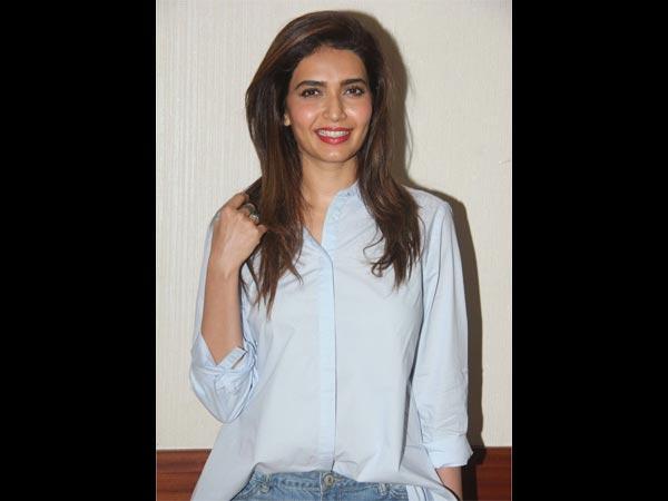 TOO HOT, TOO COOL, Karishma Tanna's Latest Look Is Amazing