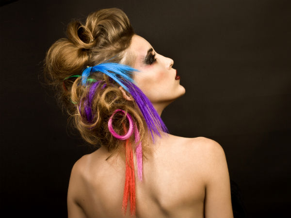 DIY Tips To Treat Damage To Coloured Hair