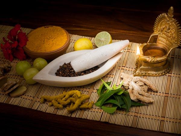 Ayurvedic Remedies For Seasonal Flu