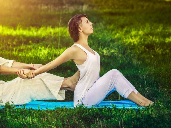 Why Medical Yoga Is Needed For Preventive Healthcare?