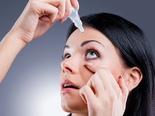 Home Remedies For Eye Infections During Monsoon