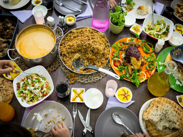 How To Prevent Binge-eating & Indigestion During Eid-ul-fitr