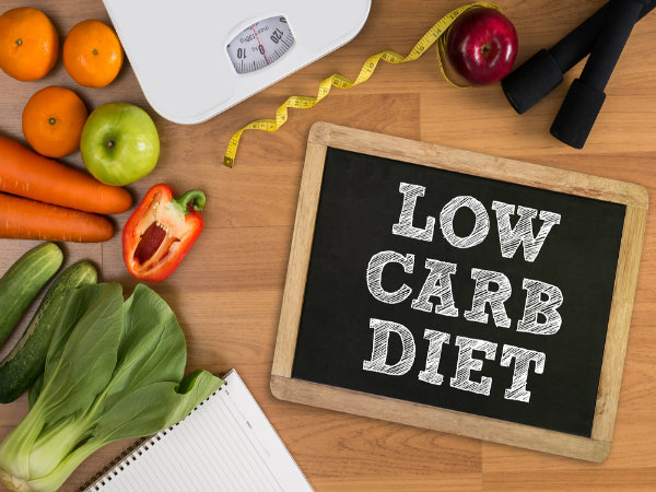 Want To Maintain Your Weight? Add These Low-carb Foods To Your Diet
