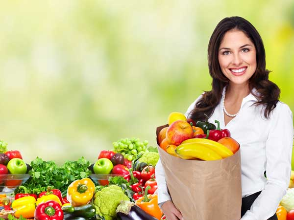 Must-Have Foods That Help Prevent Ageing