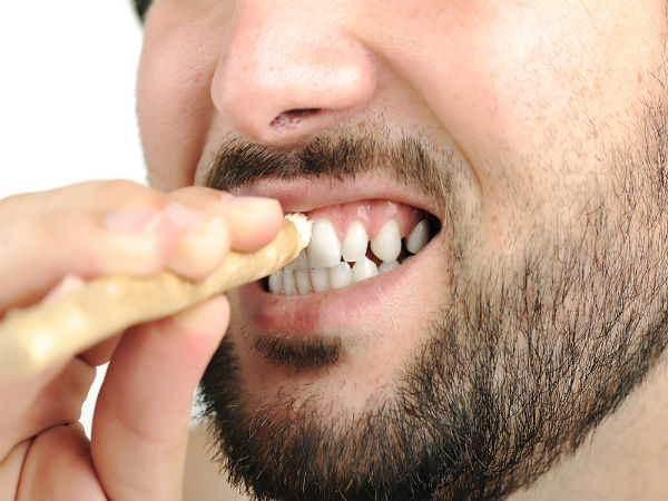 Why Indians Chew Neem Sticks: Benefits Of Brushing With A Neem Stick
