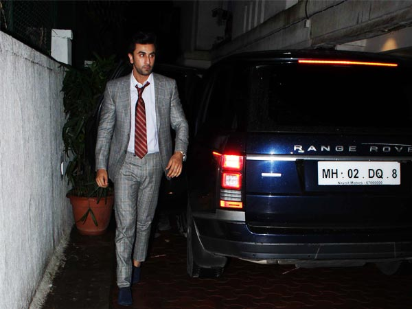 Men Who Slayed At Arjun Kapoor's Birthday Bash