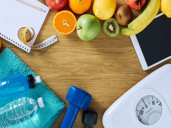 Tried And Tested Methods Recommended By Fitness Experts To Lose Weight