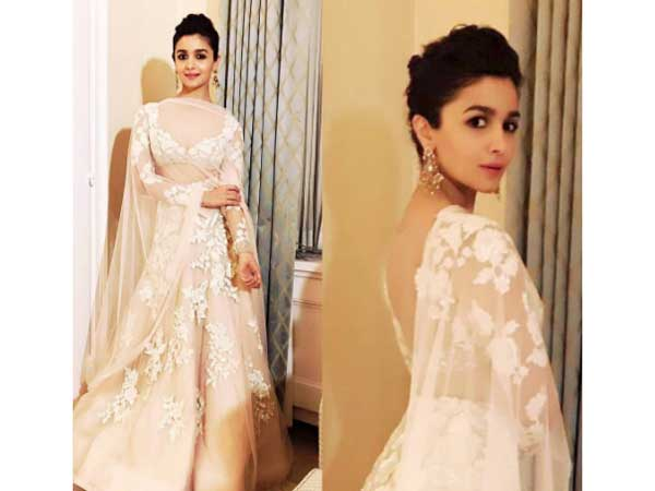 First Three Bun Hairstyles By Top Actresses At The Iifa Awards 2017