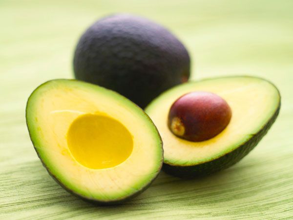 Why Spinach & Avocado Is A Must Have If You Are On Your 30's