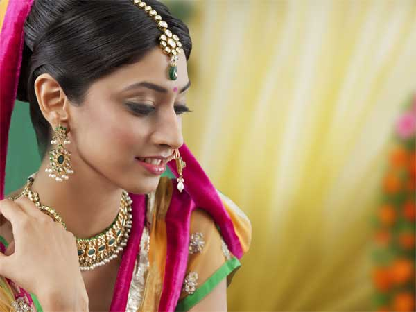 beauty treatments for brides