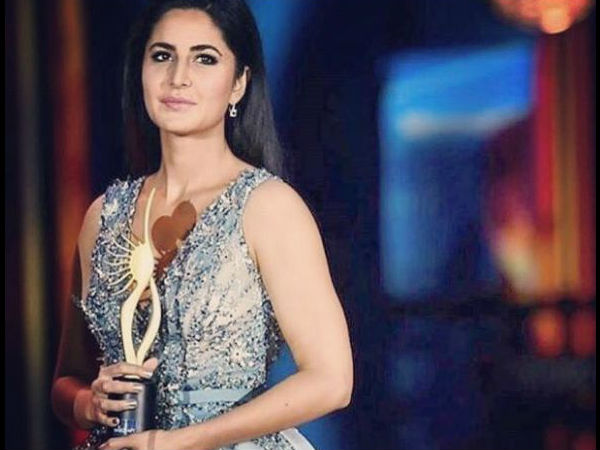 BIRTHDAY SPECIAL: Katrina Kaif's Looks For IIFA 2017 - Boldsky