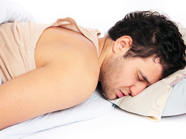What Is The Right Position To Sleep To Address Each Of These Health Problems