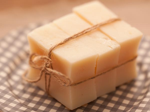 Recipe To Prepare Goat Milk Soap At