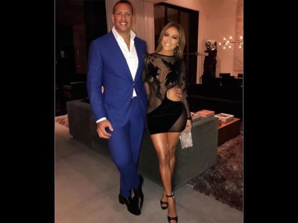 Jennifer Lopez Turned Hotter In Her 48th Birthday Look