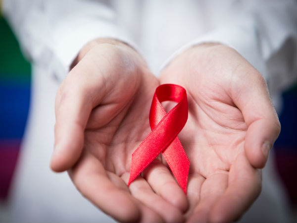 India Among the 10 Countries Accounting For 95% Of HIV Infections: UNAIDS