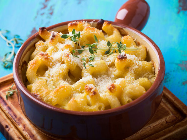 Why Is Macaroni And Cheese Bad For You?