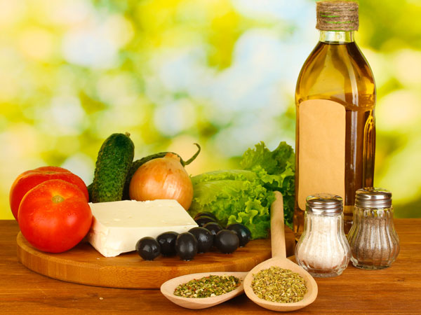 Mediterranean Diet Enhances Memory; 5 Other Benefits Of The Diet