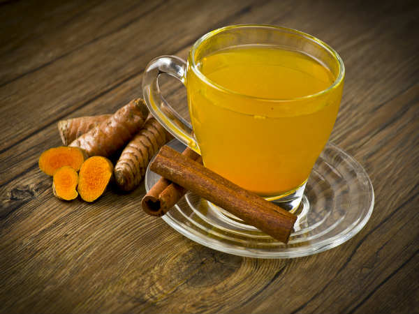 Add A Daily Dose Of Fresh Turmeric Juice To Your Diet & Notice The Magic!