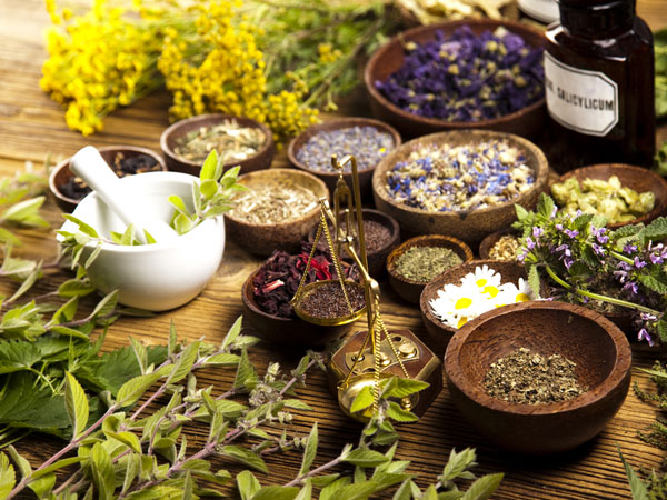 best anti ageing herbs