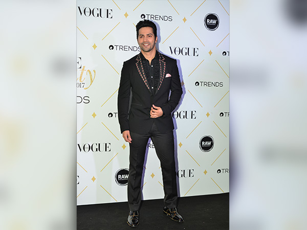 Men Who Slayed At The Vogue Beauty Awards 2017