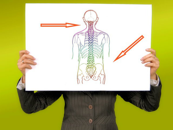 everyday activities that can damage your spine