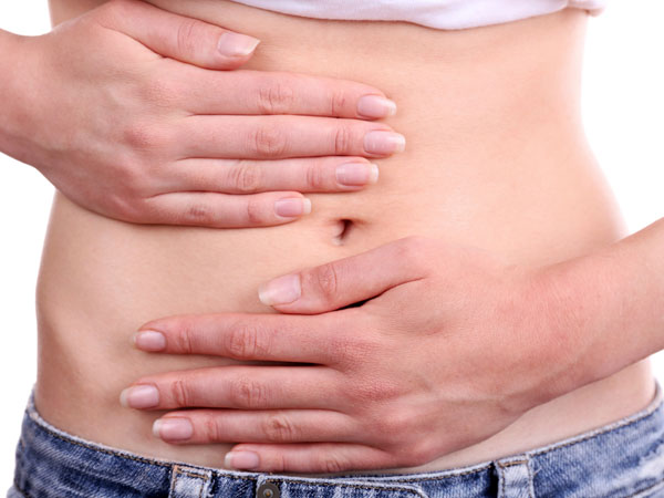 Benefits Of Lower Abdominal Massage