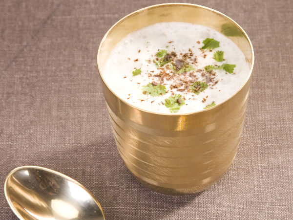 health benefits of lassi