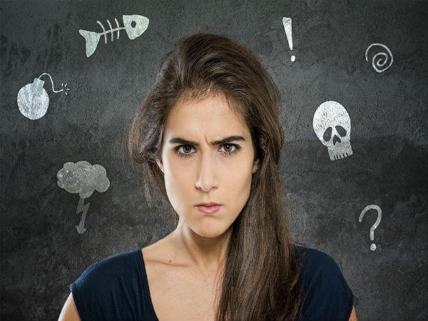 Warning Signs Of Hormonal Imbalance
