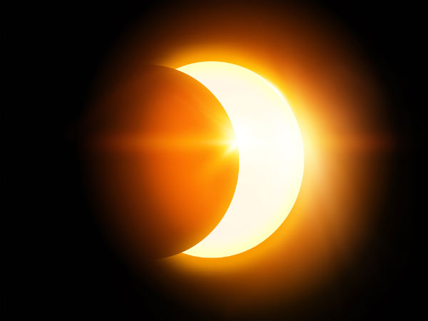 Can A Solar Eclipse Actually Damage Your Eyes?