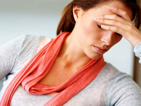 Avoiding Negative Emotions May Lead To Mental Stress: Study