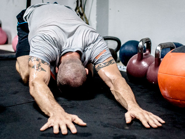 Do Tattoos Affect Your Workout?