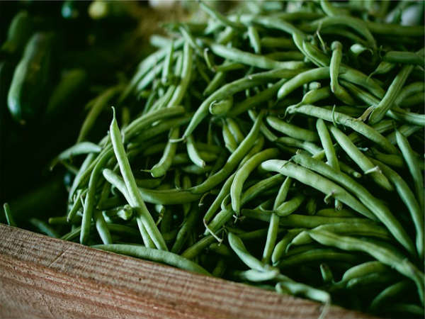 Health Benefits Of Adding Green Beans To Your Diet Every Day