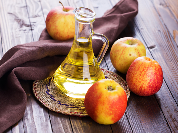 Does Apple Cider Vinegar Cure Erectile Dysfunction?