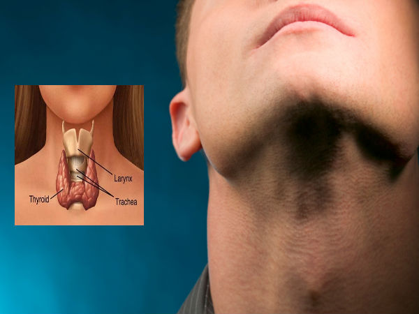 Symptoms Of Thyroid Disease That You Must Never Ignore