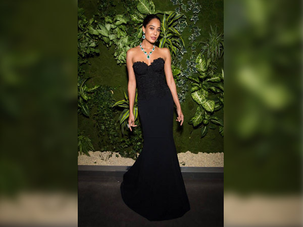 lisa haydon at la biennale paris