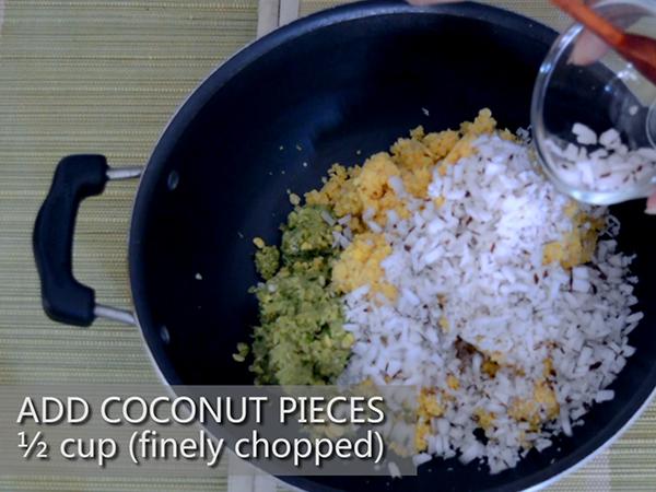 Nuchinunde Recipe: How To Make Karnataka Style Spicy Dal Dumplings