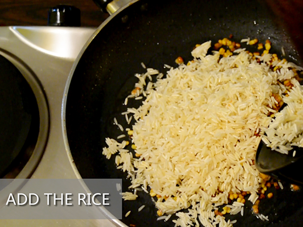 how to make khichdi in bengali style