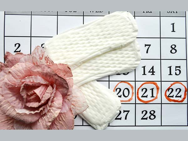 why periods occur twice in a month