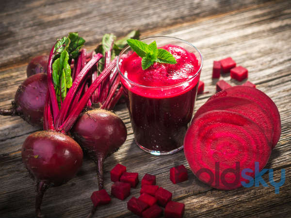 Beetroot Face Packs That Can Nourish Your Skin In Minutes