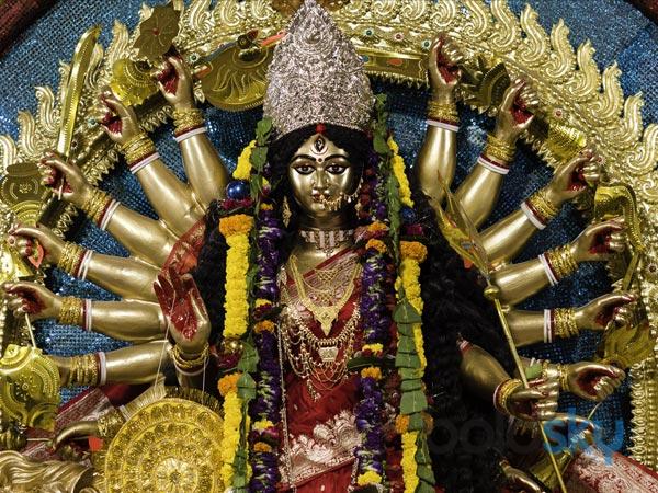 Facts about Goddess Durga