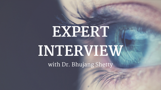 expert interview eye donation