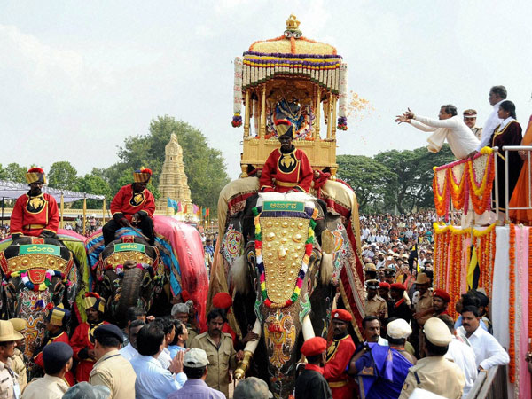 Importance Of Celebrating Dussehra Festival