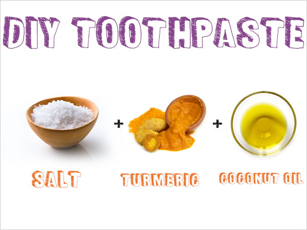 diy toothpaste recipe