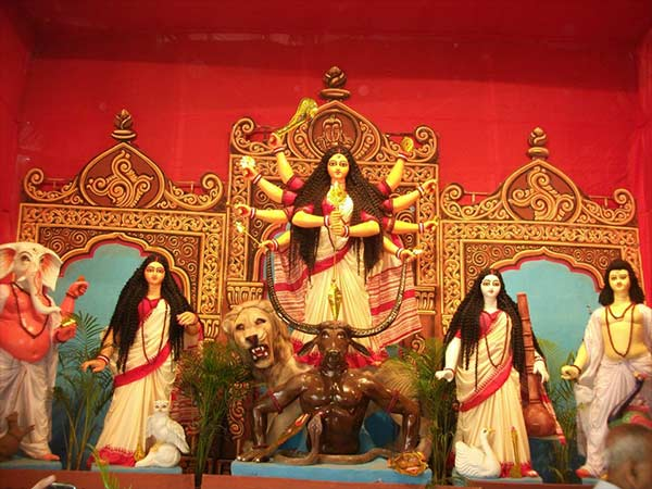 significance of the 6th day of navaratri